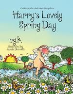 Harry's Lovely Spring Day book