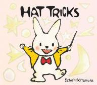 Hat Tricks book
