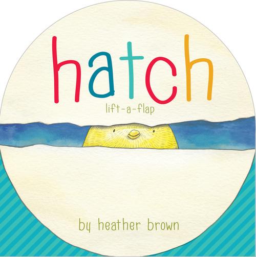 Hatch book