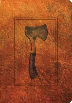 Hatchet book