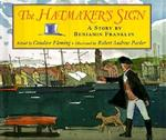 Hatmaker's Sign: A Story by Benjamin Franklin book