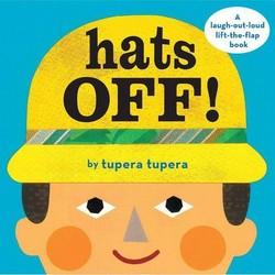 Hats Off! book