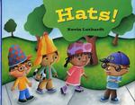 Hats! book