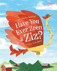 Have You Ever Zeen a Ziz? book