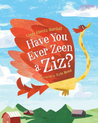 Have You Ever Zeen a Ziz? book