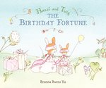 Hazel and Twig: the Birthday Fortune book
