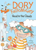 Head in the Clouds book