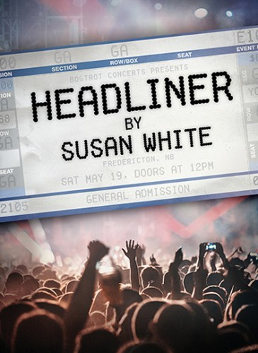 Headliner book