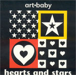 Hearts & Stars book
