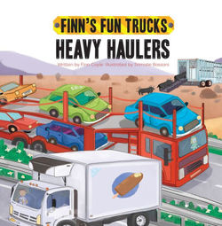 Heavy Haulers book