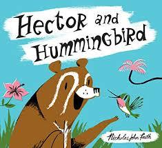 Hector and Hummingbird book