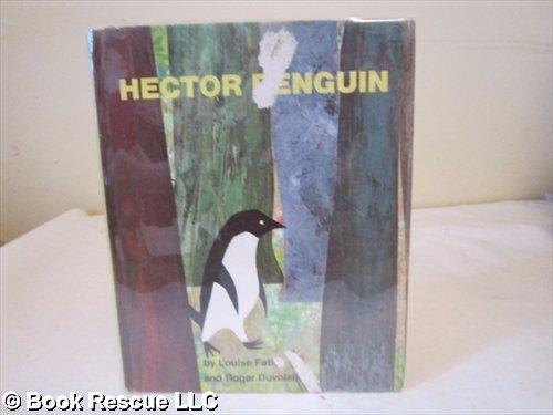 Hector Penguin book