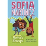 Hector's Hiccups book