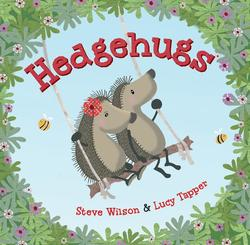 Hedgehugs book