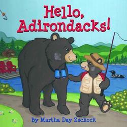 Hello, Adirondacks! book