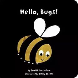 Hello, Bugs! book