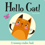 Hello, Cat! book