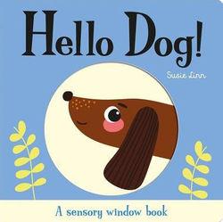 Hello, Dog! book