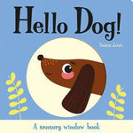 Hello, Dog! book