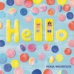 Hello book