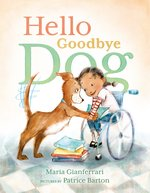 Hello Goodbye Dog book