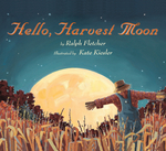 Hello, Harvest Moon book
