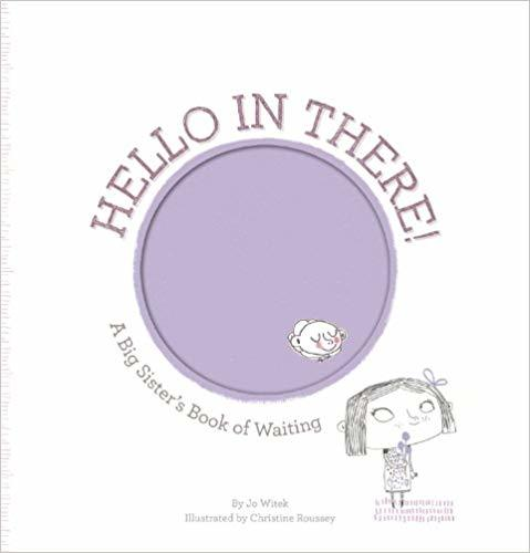 Hello in There! book