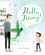 Hello, Jimmy! book