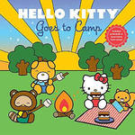 Hello Kitty Goes to Camp book