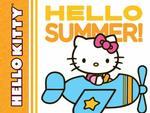 Hello Kitty, Hello Summer! book