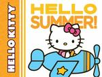 Hello Kitty, Hello Summer! book