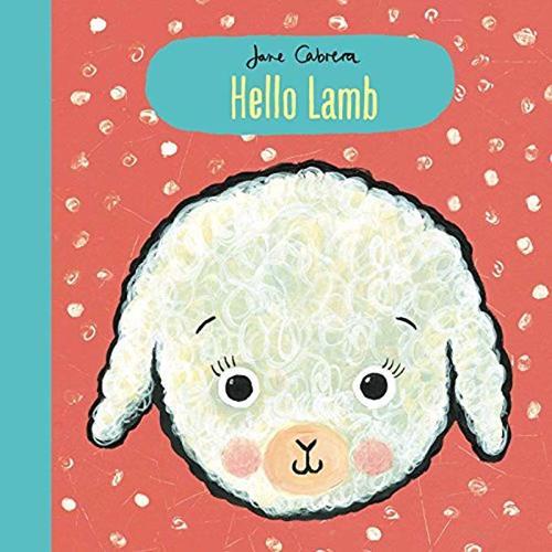 Hello Lamb Book