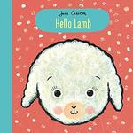 Hello Lamb book