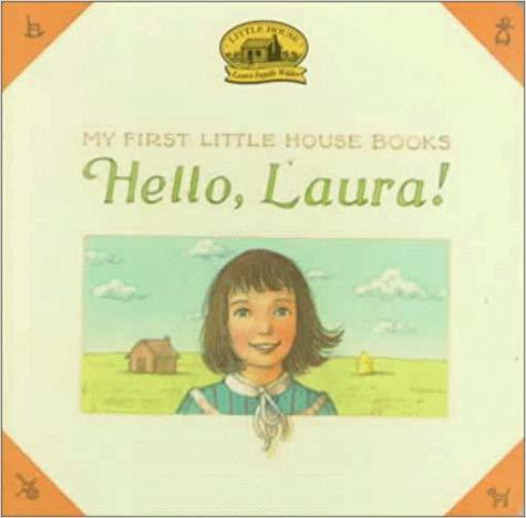 Hello, Laura! book