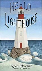 Hello Lighthouse book