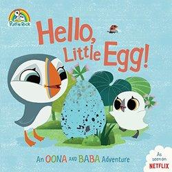 Hello, Little Egg! book