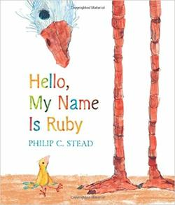 Hello, My Name Is Ruby book
