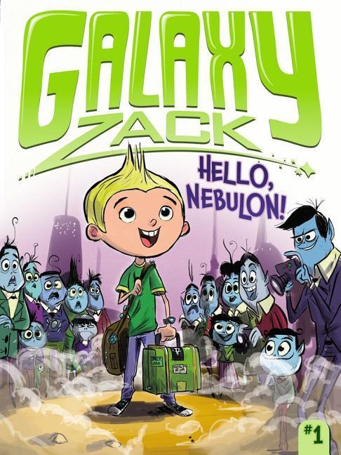Hello, Nebulon! book
