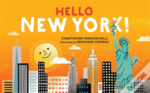 Hello, New York! book