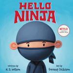 Hello Ninja book
