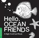 Hello, Ocean Friends book