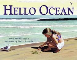 Hello Ocean book