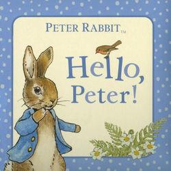 Hello, Peter! book