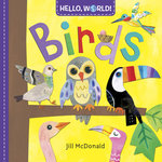 Hello, World! Birds book