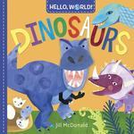 Hello, World! Dinosaurs book