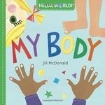 Hello, World! My Body book