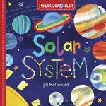 Hello, World! Solar System book