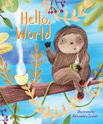 Hello, World book