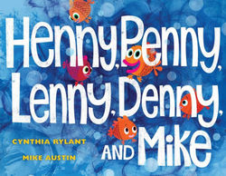 Henny, Penny, Lenny, Denny, and Mike Book