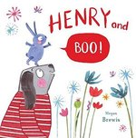 Henry and Boo book